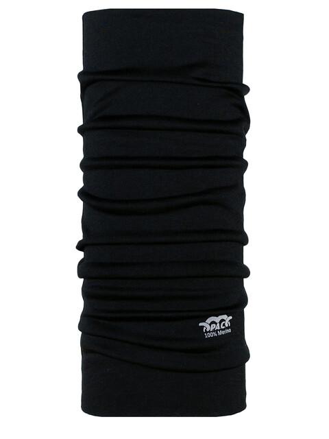 P.A.C. Merino Wool Multitube Black